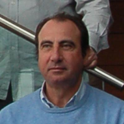 Ángel Biurrun